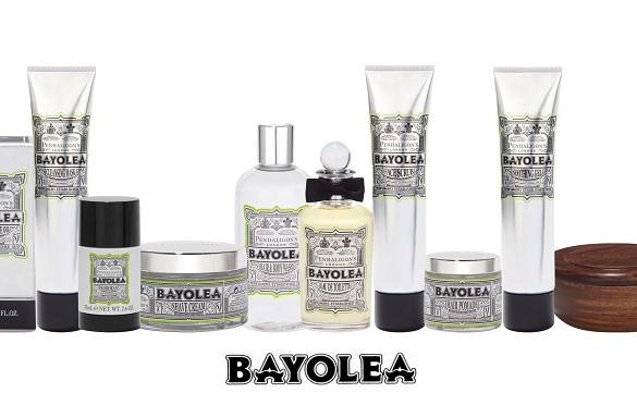 La nuova linea di prodotti skincare Beyola Penhaligon's