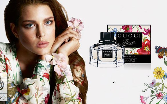gucci flora post