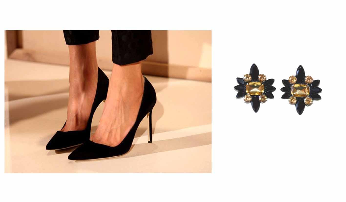 496132b241554 Come abbinare scarpe e accessori