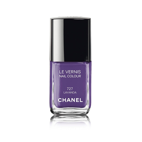 IMG 7 Chanel Le Vernis Lavanda