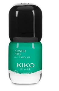 Kiko-nail-laquer