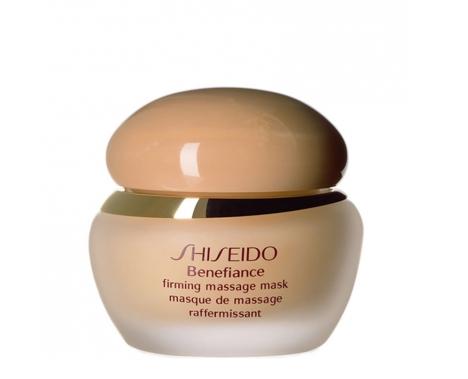 Shiseido Benefiance Firming Massage Mask - Maschera Viso