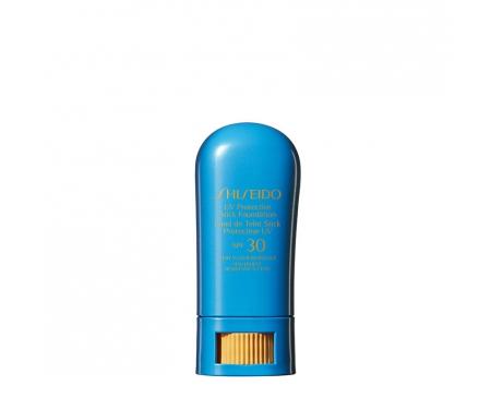 SHISEIDO - Uv Protective Stick Foundation Face Spf 30 - Fondotinta Stick Solare Viso