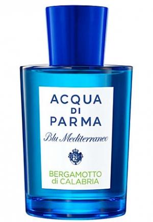 Acqua di Parma, Blu mediterraneo