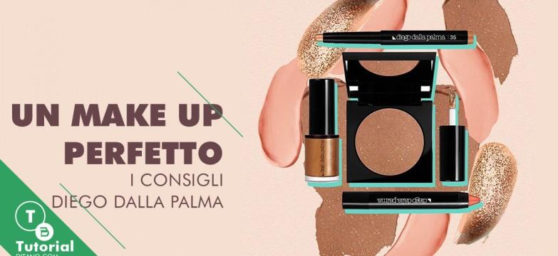 Diego Dalla Palma make-up: tutti i prodotti per un perfetto trucco viso
