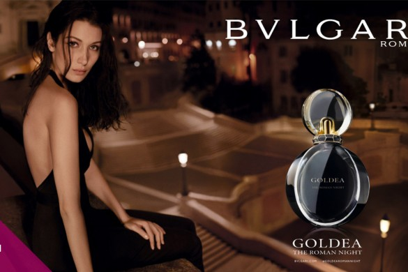 Bulgari Goldea The Roman Night