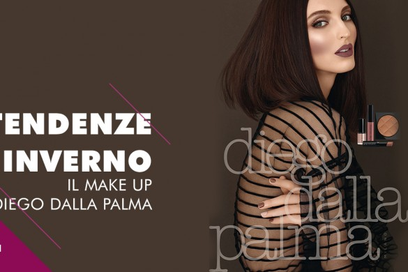 make up inverno diego dalla palma