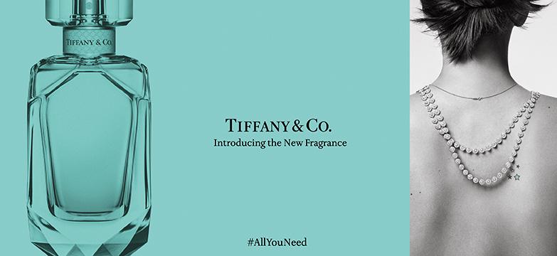 tiffany %3F co profumo%3D  Nuovo profumo Tiffany: essenza gioiello di Tiffany & Co
