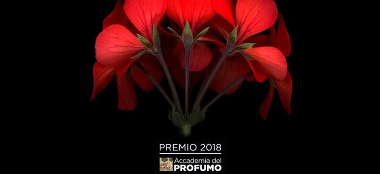 Vota e Vinci il profumo dell'anno – edizione 2018