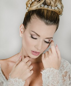 Trucco Sposa - Viviana Veglia - Makeup classico