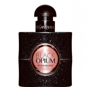 Migliori profumi donna - Black Opium YSL