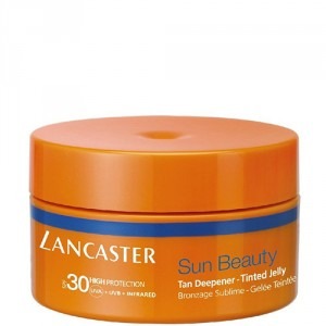 come abbronzarsi in modo sano - sun beauty tan deepener lancaster