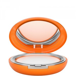 come abbronzarsi Invisible Compact Cream-Delicates Lancaster