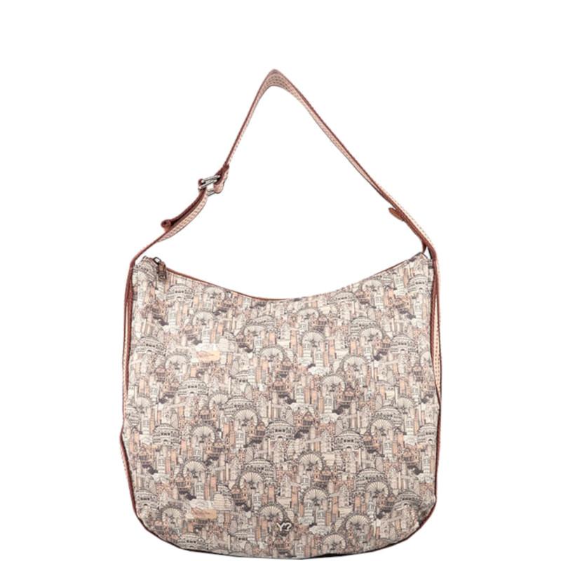 Borsa Cg002 Londra Shoulder Bag L NOvm8ny0w