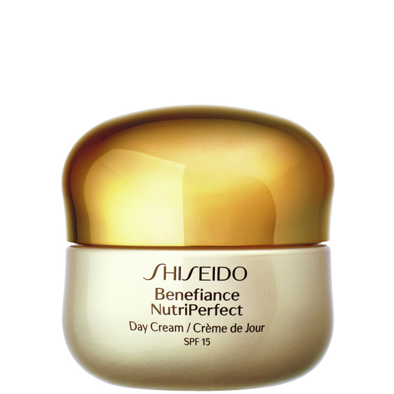 Shiseido Benefiance Nutriperfect Day Cream SPF 15 - Crema..