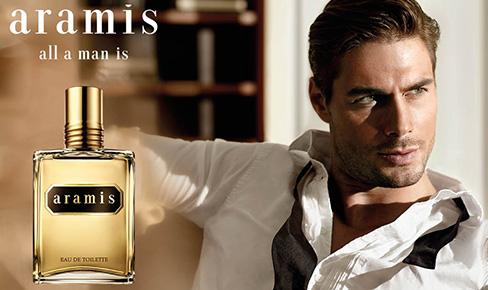 Aramis shop online su profumeria pelletteria Ditano.