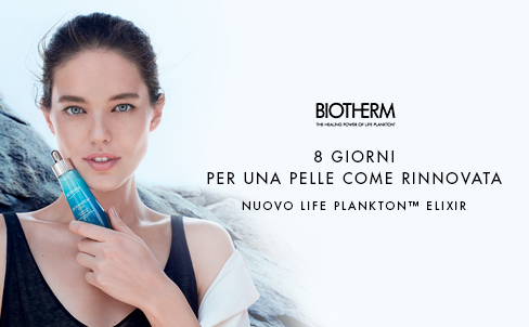 Make-up - Biotherm