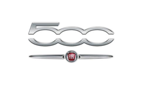 Fiat 500 banner