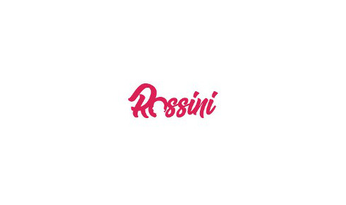 Rossini banner
