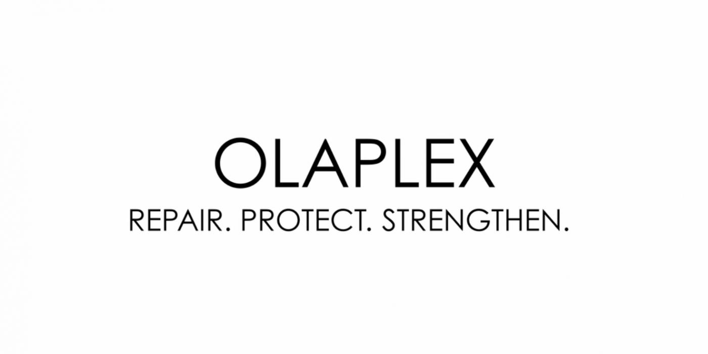Olaplex banner