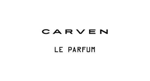 Carven banner