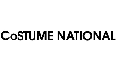 Costume National  banner
