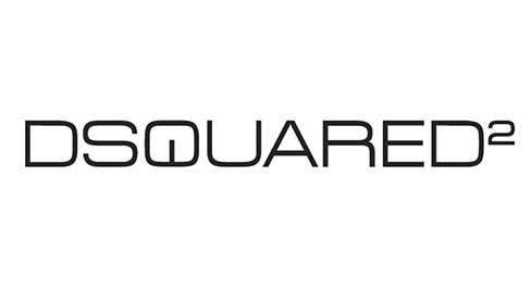 Dsquared banner