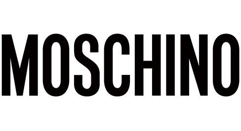 Moschino banner