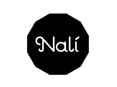Nalì banner