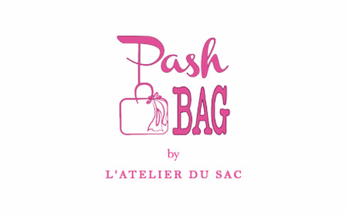 Pash BAG by L'Atelier Du Sac