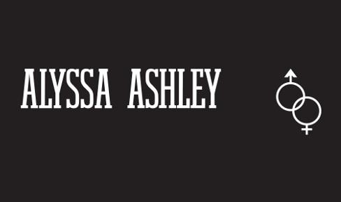 Alyssa Ashley banner