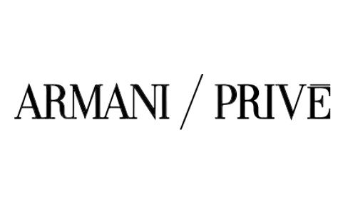 Armani Privè