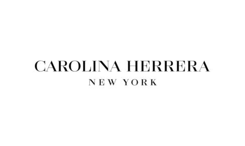 Carolina Herrera banner