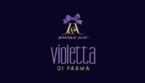 Jewels' Joy - Violetta di Parma banner