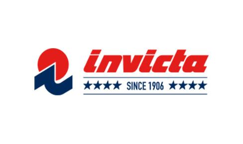 Invicta banner