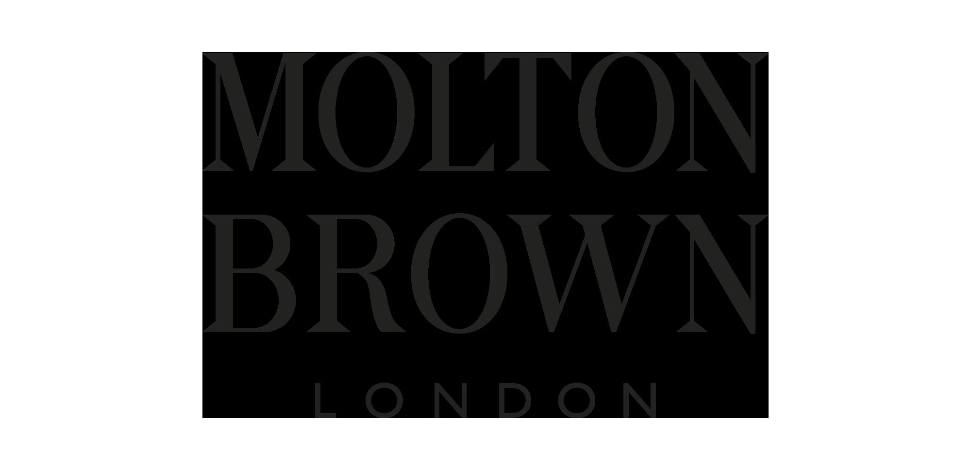 Molton Brown banner