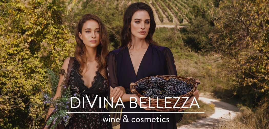 DiVina Bellezza banner