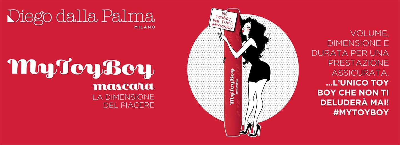 Diego Dalla Palma product banner