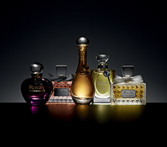 fragrance expertise