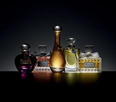 fragrance expertise