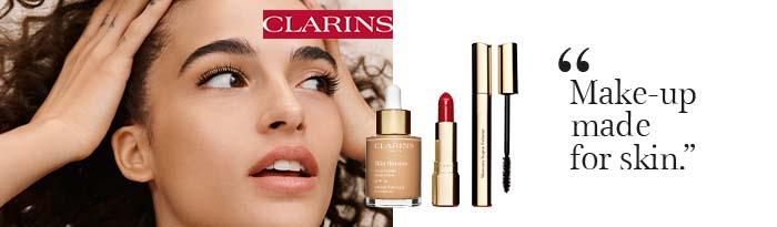 Make-up - Clarins