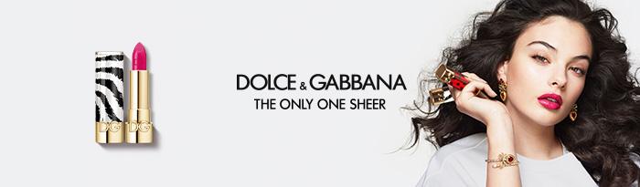 Smalto - Dolce&Gabbana