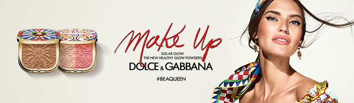 Make-up - Dolce&Gabbana