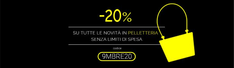 Pelletteria - Y Not? NOVITÀ