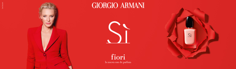 Profumi - Armani