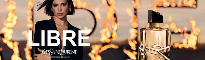 Profumeria - Yves Saint Laurent