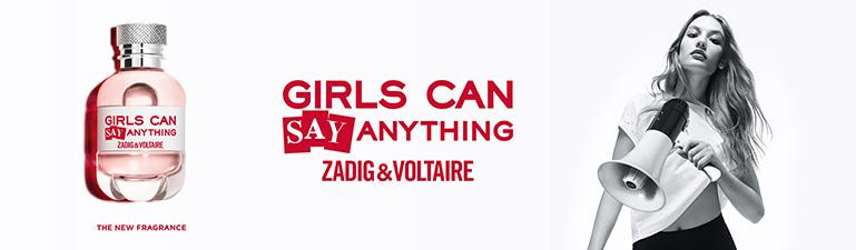 Latte e Creme Corpo - Zadig & Voltaire
