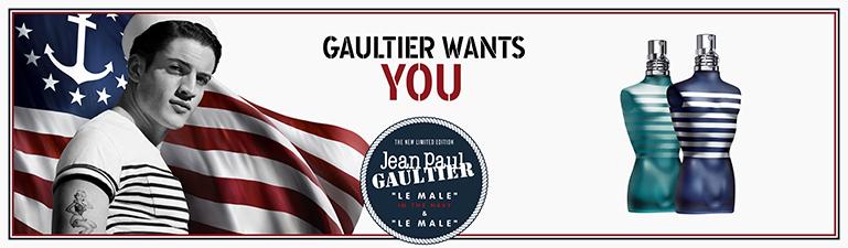 Latte e Creme Corpo - Jean Paul Gaultier