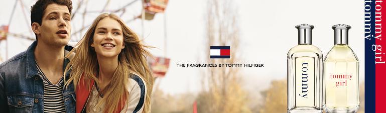 Fragranze - Tommy Hilfiger