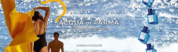 Uomo - Acqua di Parma